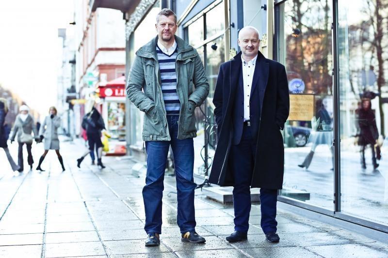 Norvegų pareigūnai – apie parduotą lietuvę, išprievartautą kelte