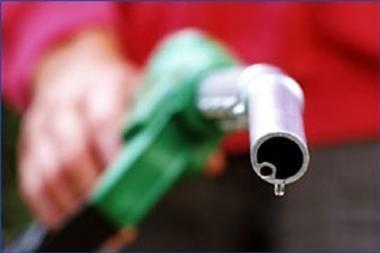 Benzinas ir dyzelinas atpigo