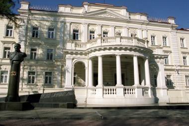 Vyriausybinių ryšių centrą ketinama perduoti Krašto apsaugos ministerijai