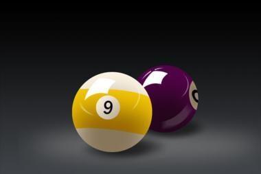 Lietuvos pool-8 čempionate triumfavo šešiolikmetis