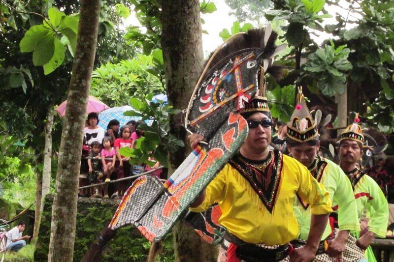 Javos sala Indonezijoje – lyg ugnikalnių paradas (foto)