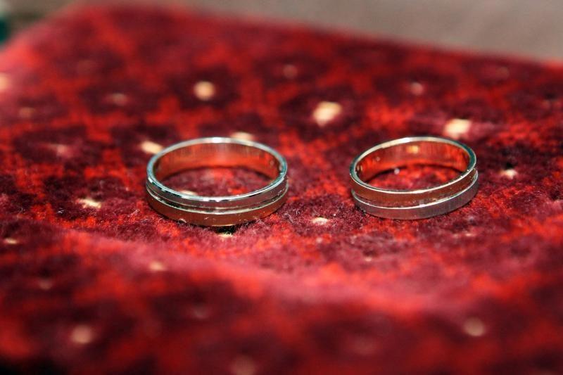 Poros Palangoje kviečiamos atnaujinti santuokos įžadus