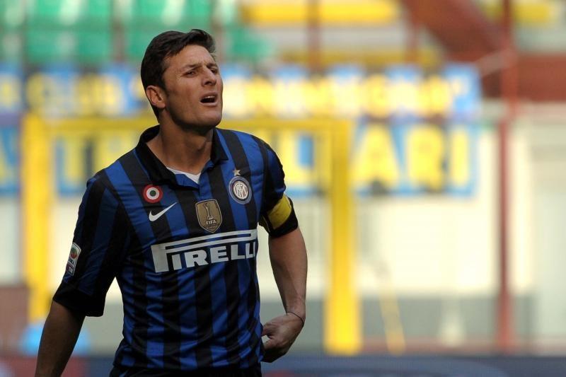 """""""Inter"""" kapitonas tiki savo komandos triumfu Čempionų lygoje"""