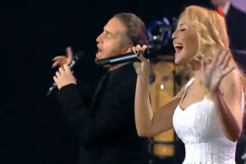 Vienintelį koncertą Vilniuje surengs L. Agutinas ir A. Varum