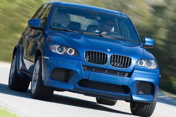 Atnaujintas BMW X5 prekyboje – jau balandį