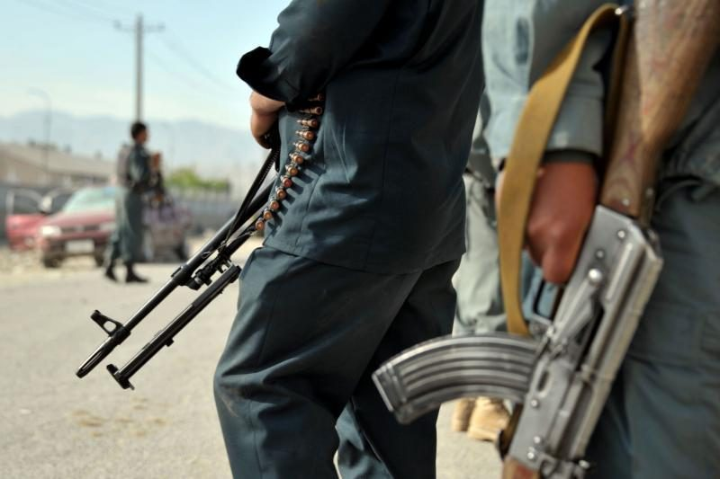 NATO sutarė perduoti afganams šalies kontrolę iki 2013-ųjų vidurio