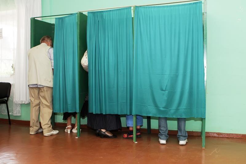 Rinkimų į Seimą dieną Klaipėdos miesto prokuratūroje budės prokurorai