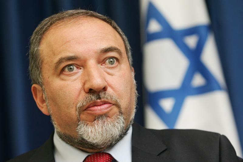 A. Liebermanas: Izraelis nesutiks su Egipto sutarčių pakeitimais