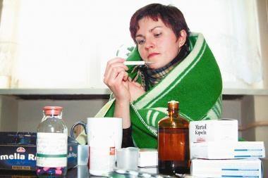 Peršalimo ligų Klaipėdoje daugėja