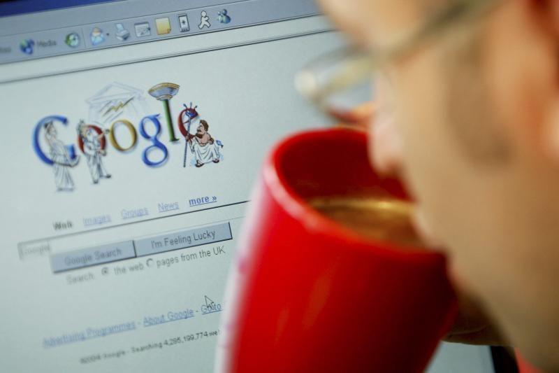 """""""Google Analytics"""" naudotojams - statistika realiuoju laiku"""