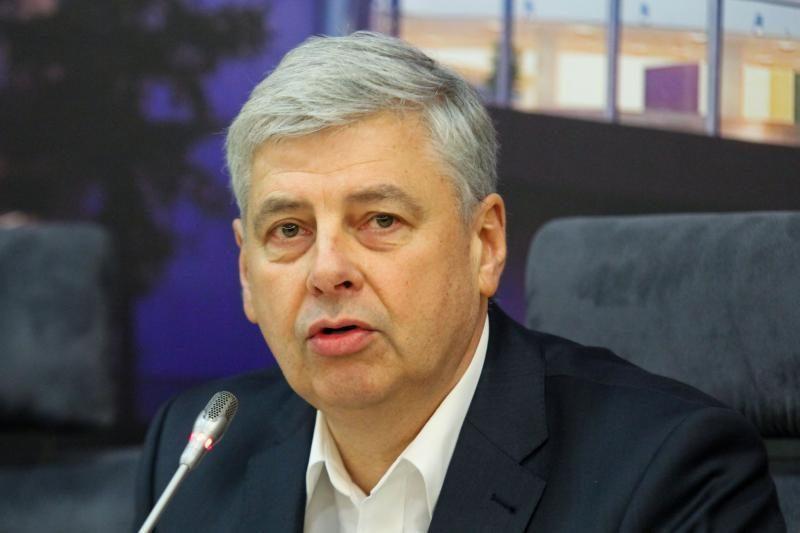 Į energetikos olimpą R. Juozaitis grįžta su šviežiais ES milijonais