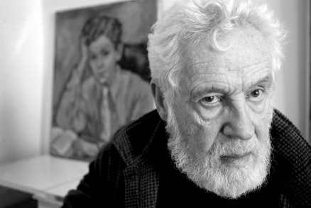 Mirė Bergmano filmų žvaigždė Erlandas Josephsonas