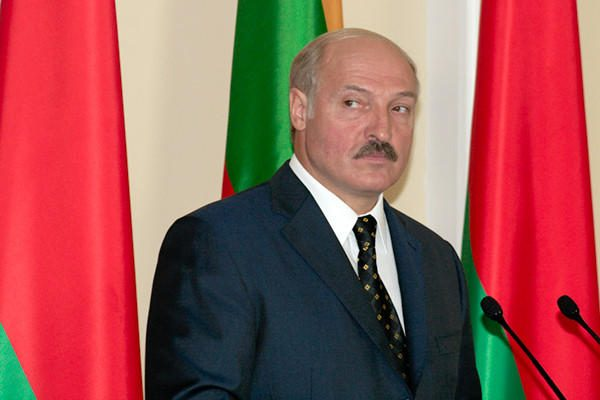 A. Lukašenka pasigailėjo kalinčio opozicijos nario S. Kovalenkos