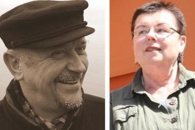Kultūros magistrais išrinkti R.Černiauskas ir V.Jankūnaitė