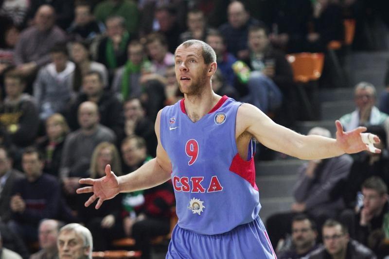 R.Šiškauskas baigia krepšininko karjerą