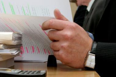 Seimo Operatyvinės veiklos komisiją pakeis kita struktūra?