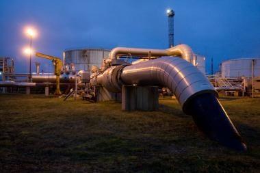 Baltarusijai vėl nepavyko susitarti su Rusija dėl naftos tiekimo