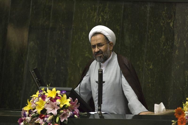Irano žvalgybos ministras: areštuoti asmenys siejami su žudymais