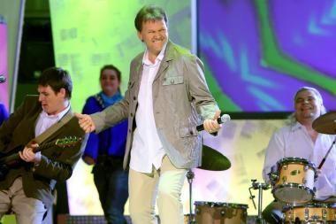 Muzikantai rengia paramos E.Čivinskui koncertą