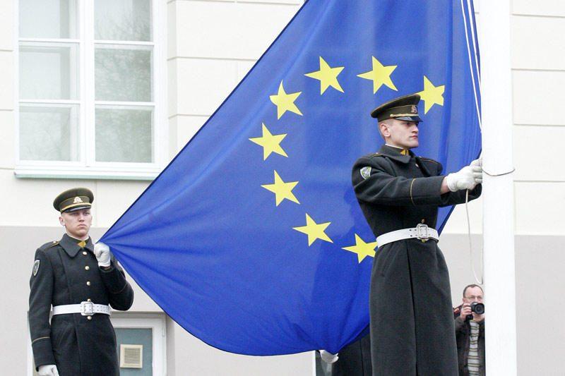 """Ekspertas: susitarimas dėl """"Lietuvos dujų"""" - istorinis įvykis ES"""