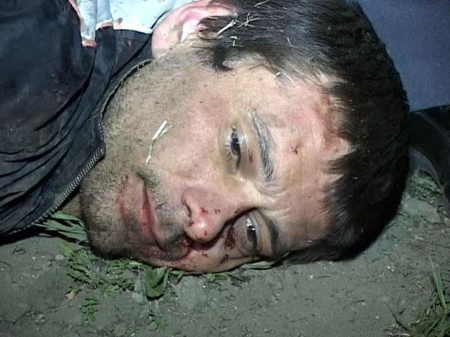 Rusija sučiupo įtariamą šešių žmonių žudiką