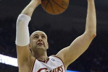 Ž.Ilgausko 13 taškų ir dešimtoji ekipos pergalė NBA lygoje
