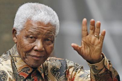 N.Mandela išbrauktas iš JAV teroristų sąrašo