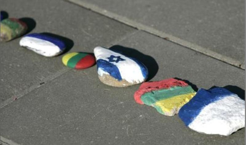 Rugsėjo pradžioje - Europos žydų kultūros dienos