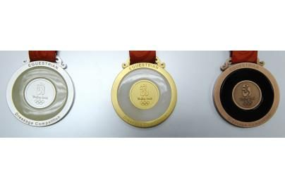 Dėl dopingo vartojimo pašalinti du sportininkai