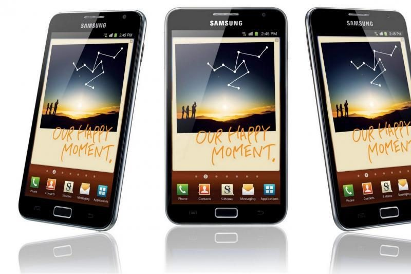 """Samsung Galaxy S"" vietoj ""Android 4.0"" gavo ""Value Pack"""