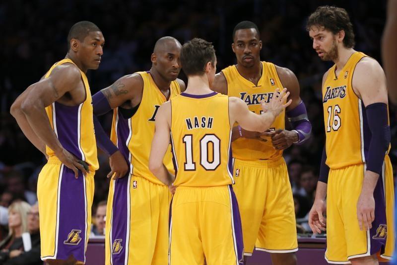 NBA efektingiausių epizodų dešimtuke dominuoja D. Howardas