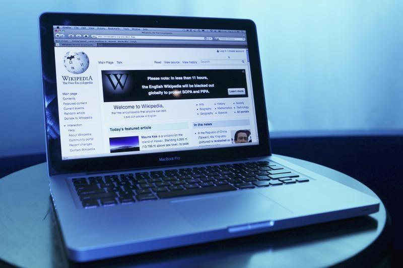 """""""Wikipedia"""" nuo šiol bus prieinama ir """"offline"""" formatu"""