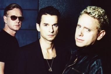 """Pinigai už bilietus į """"Depeche Mode"""" koncertą bus grąžinami sparčiau"""