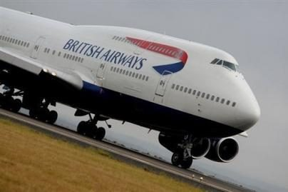"""British Airways"