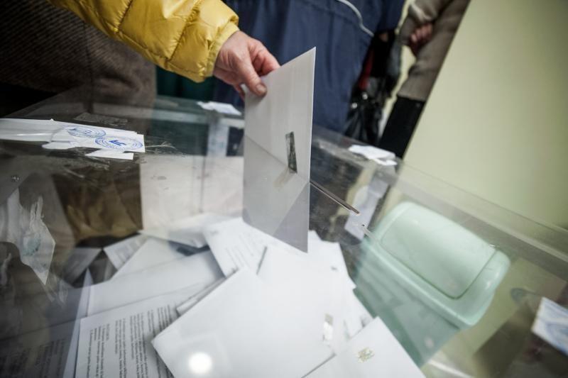 Visose Klaipėdos apygardose įvyks antrasis rinkimų turas (atnaujinta)