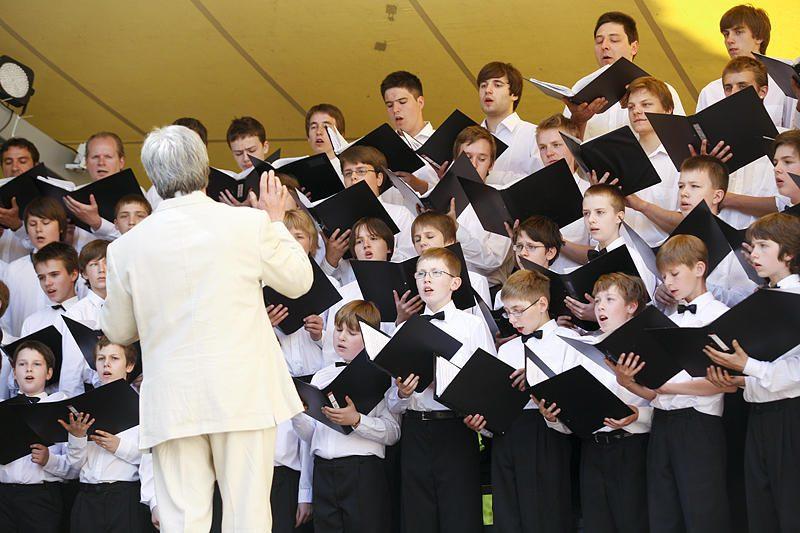 Kviečiame į chorinio giedojimo seminarą