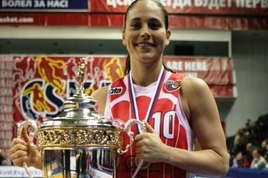"""""""Viči-Aisčių"""" krepšininkes egzaminuos Eurolygos čempionės"""