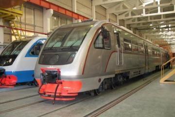 Naujos kartos dyzelinis traukinys atriedėjo į Kauną