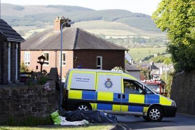 12 žmonių nužudęs britas, draugų ir pažįstamų akimis, buvo normalus vyrukas (papildyta)