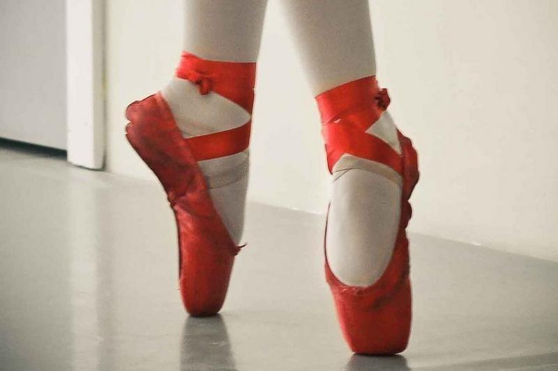 Vilniaus menų spaustuvėje – Vasaros šokio mokykla