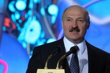 A.Lukašenka: mūsų alternatyviam energetikos išteklių tiekimui trukdoma vystytis