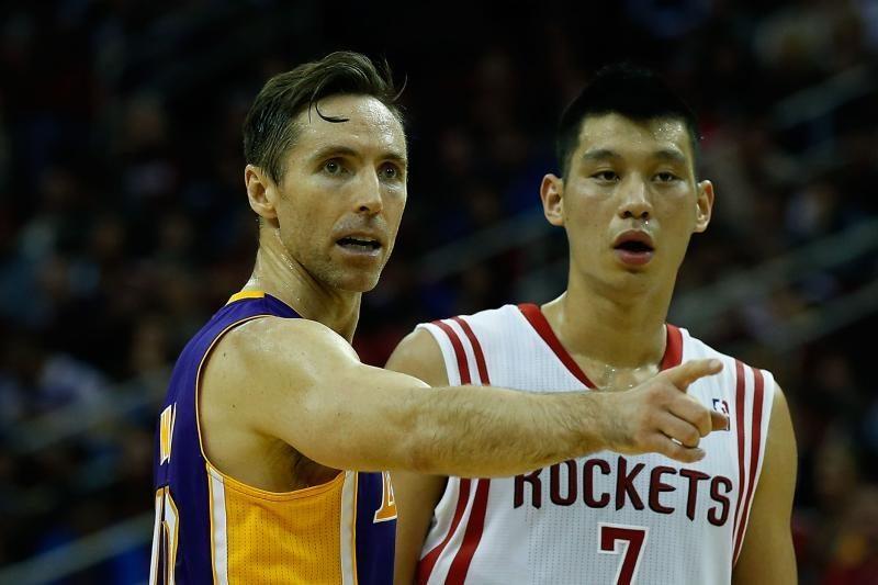 """D. Motiejūnas prie """"Lakers"""" pralaimėjimo prisidėjo 2 taškais"""