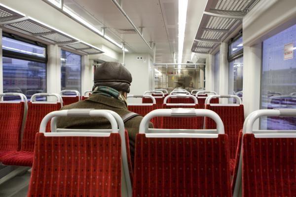 Vilniuje sučiupti cigarečių kontrabanda įtariami traukinio darbuotojai