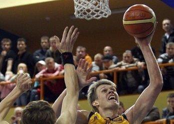 S.Kuzminsko ekipa žengė į Lenkijos krepšinio lygos finalą