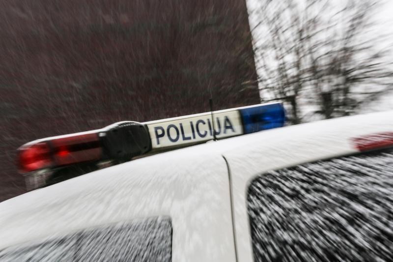 Klaipėdos pareigūnams gaudyti nusikaltėlius padeda ir gyventojai