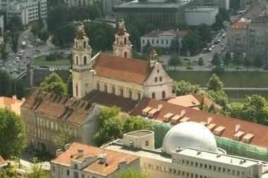 """""""Eurobarometras"""": didžiausia Vilniaus bėda - nedarbas"""
