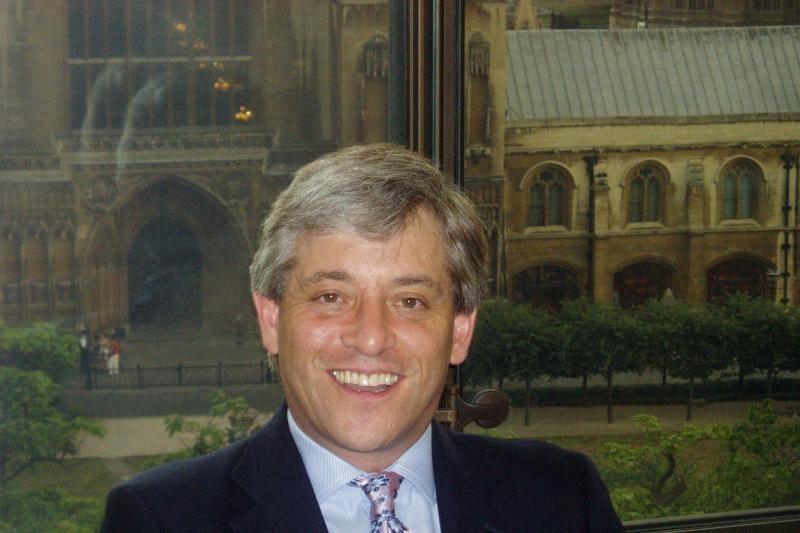 JK parlamento vadovas: gėjų santuokos bus vis populiaresnės (interviu)