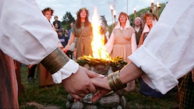 Baltų dienos minėjime Latvijoje – menas, amatai ir diskusijos