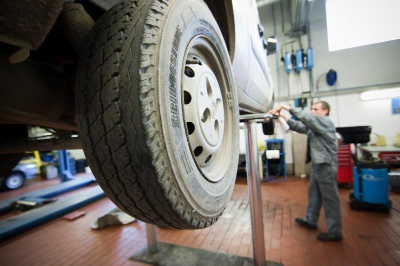 Supaprastinta privalomosios automobilių techninės apžiūros tvarka