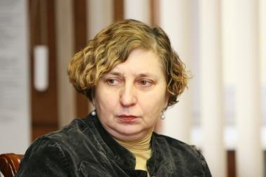 Prokurorams nepavyko apskųsti J.Simonavičiūtės išteisinimo